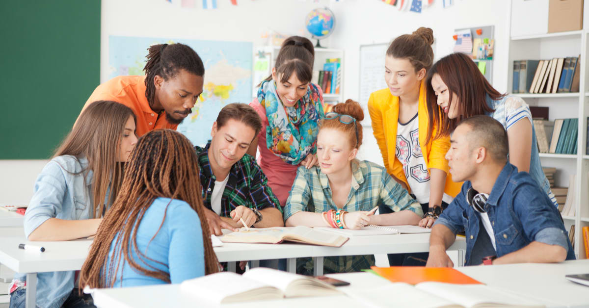 Syllabus Level B1 – learn spanish